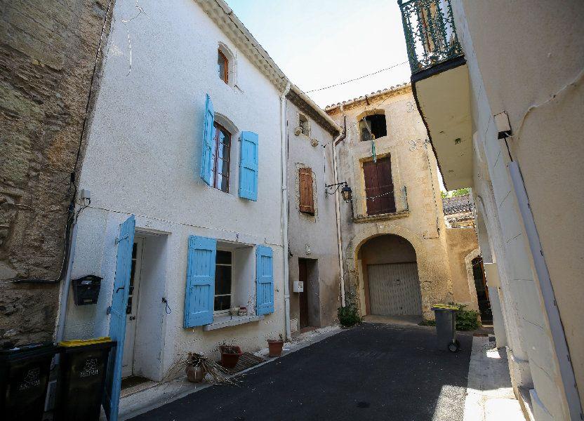 Maison à vendre 90m2 à Lézignan-la-Cèbe