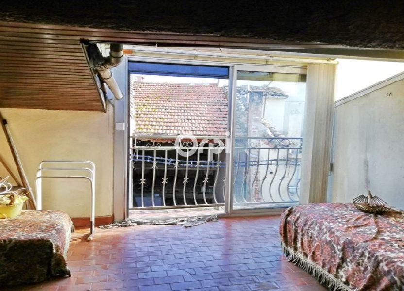 Maison à vendre 110m2 à Florensac