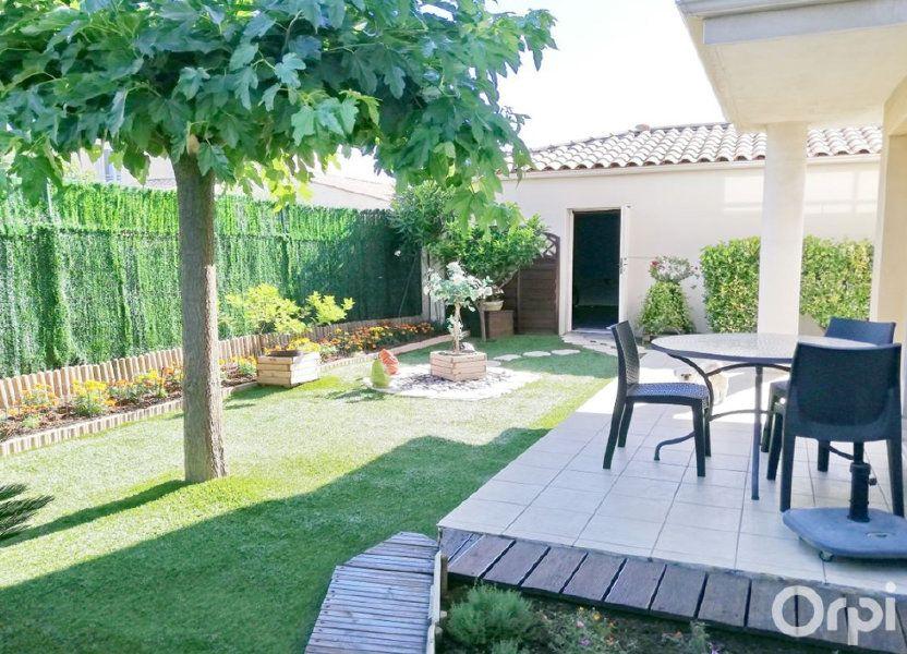 Appartement à vendre 50m2 à Agde