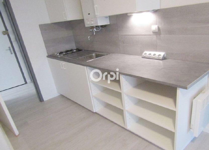 Appartement à vendre 36.64m2 à Le Cap d'Agde - Agde