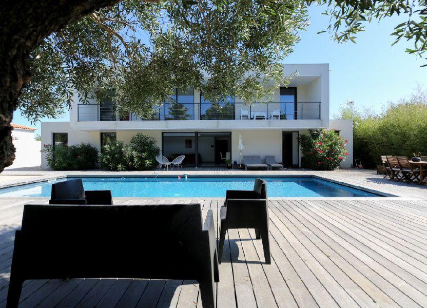 Maison à vendre 190m2 à Agde