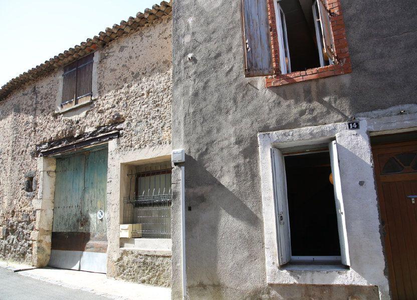 Immeuble à vendre 273m2 à Portiragnes