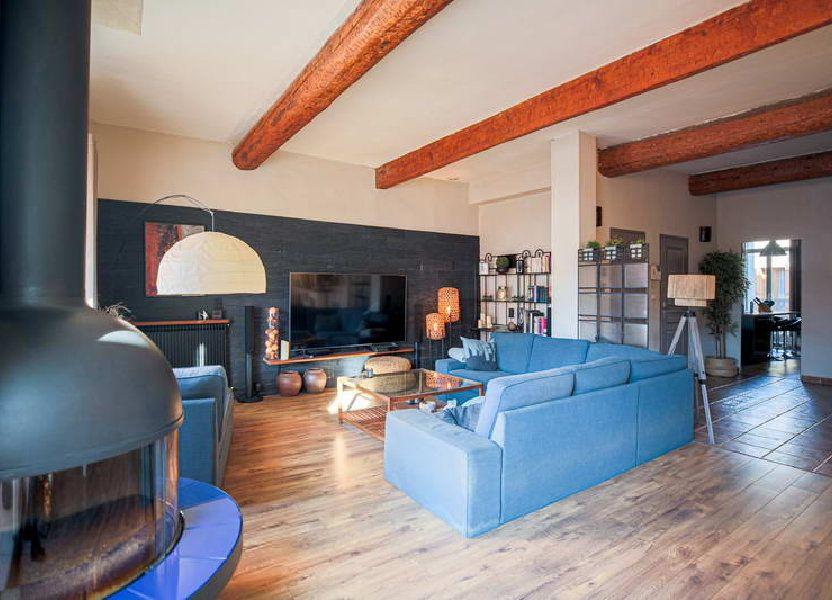 Maison à vendre 218m2 à Agde