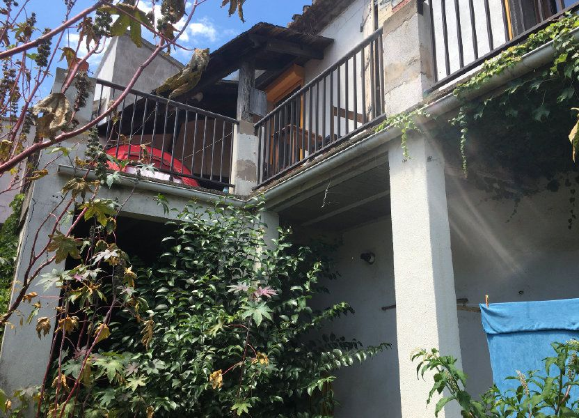 Maison à vendre 75m2 à Agde