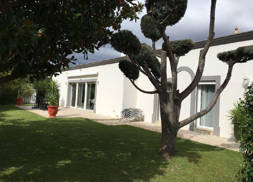 Maison à vendre 208m2 à Agde