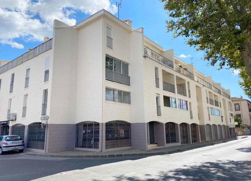 Appartement à vendre 55.48m2 à Agde