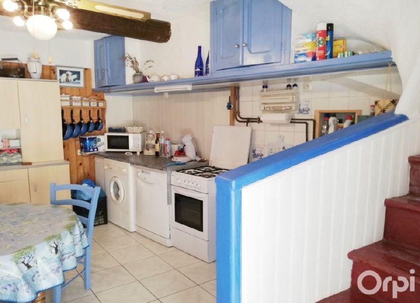 Maison à vendre 40m2 à Florensac