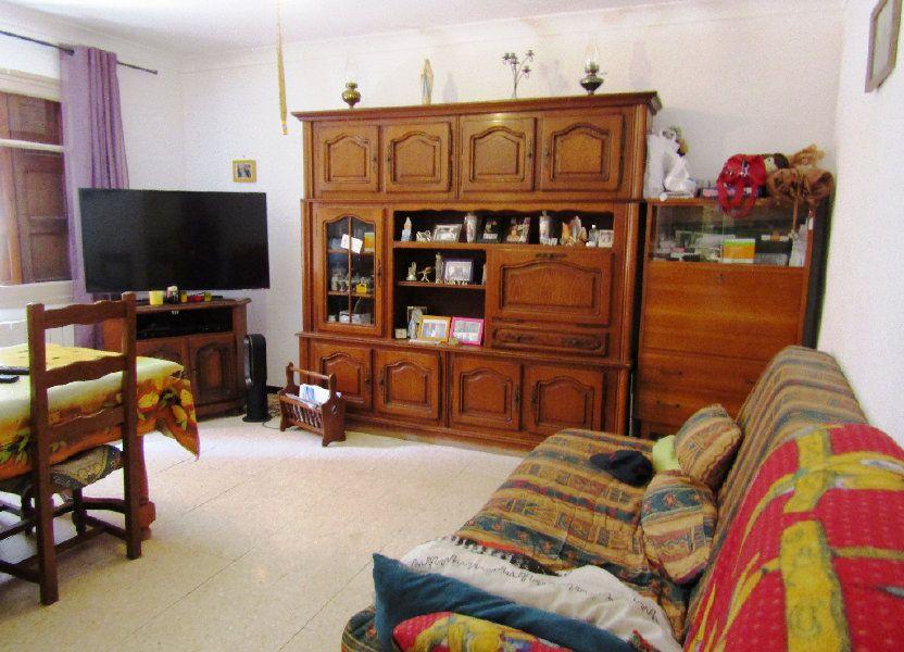 Maison à vendre 82m2 à Roujan