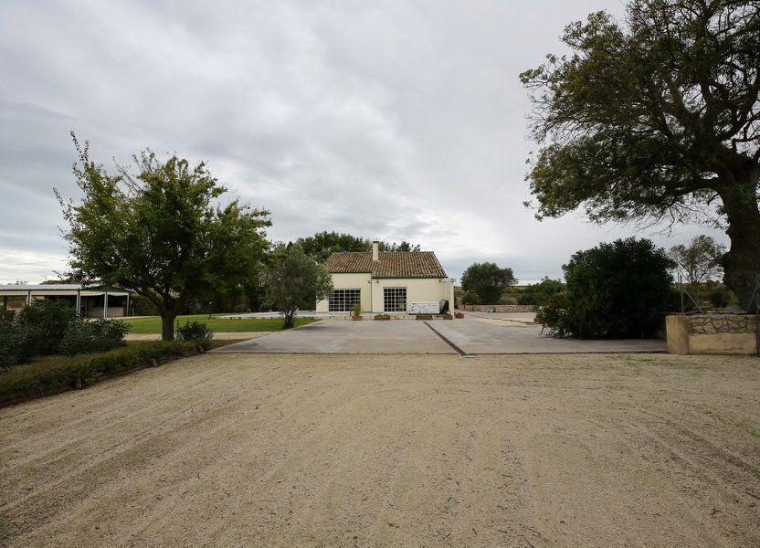 Maison à vendre 205m2 à Marseillan