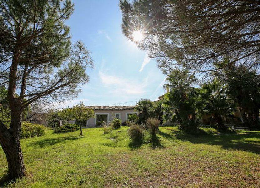 Maison à vendre 175m2 à Bessan