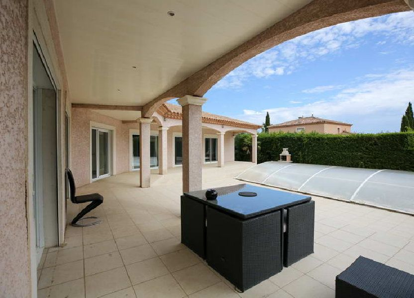 Maison à vendre 205m2 à Le Cap d'Agde - Agde
