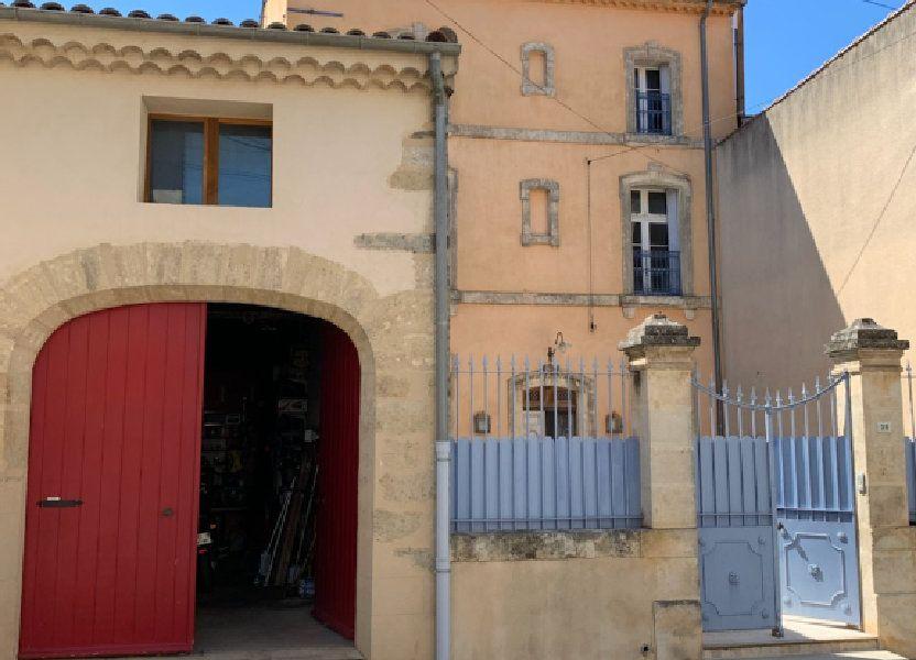 Maison à vendre 230m2 à Nizas