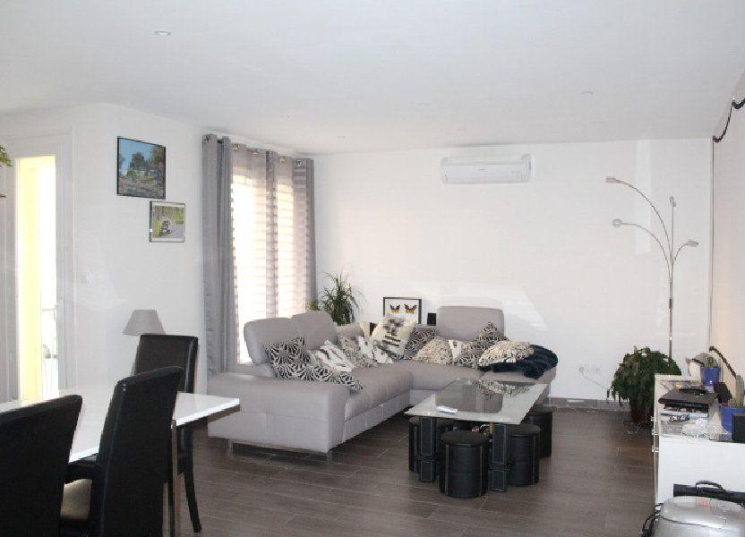 Appartement à vendre 89m2 à Béziers
