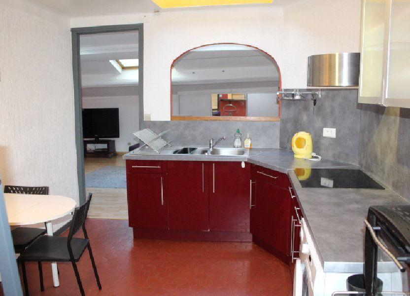 Appartement à vendre 51.4m2 à Béziers