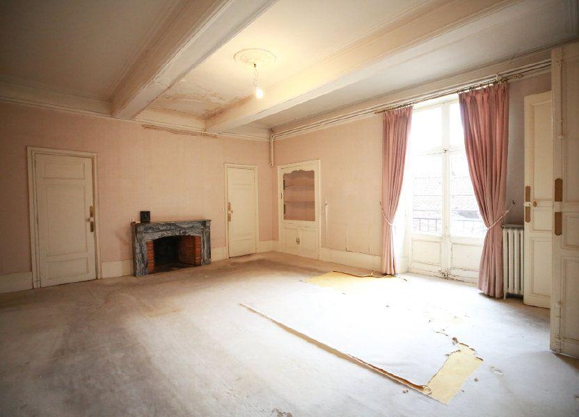 Appartement à vendre 188m2 à Béziers