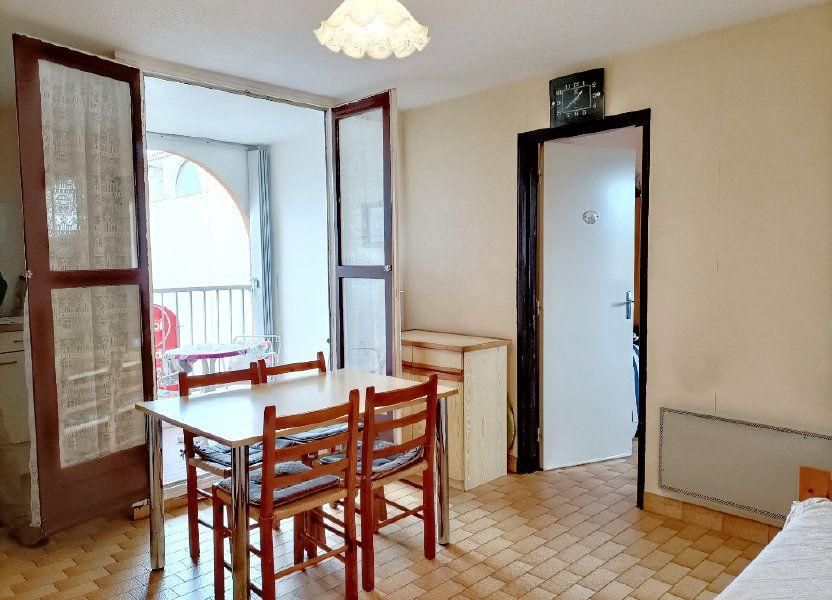 Appartement à vendre 45.14m2 à Le Cap d'Agde - Agde