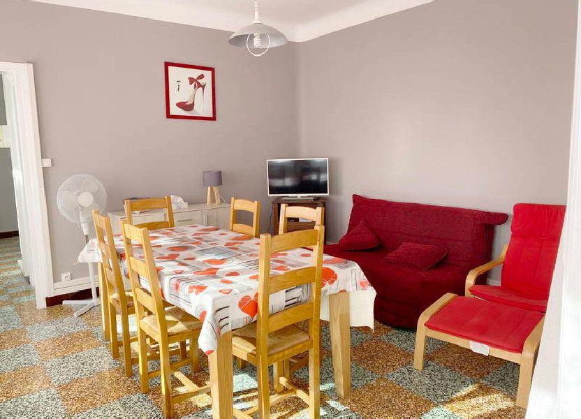 Appartement à vendre 45m2 à Agde