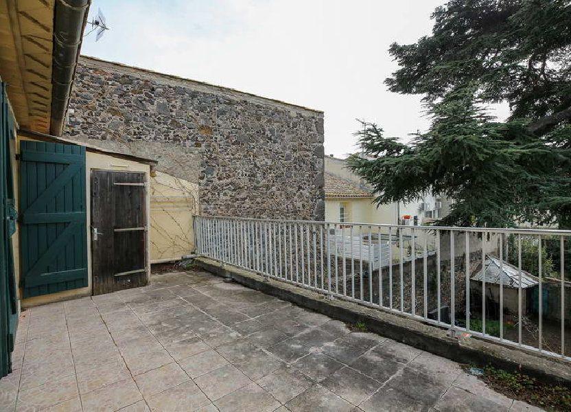 Appartement à vendre 52m2 à Agde