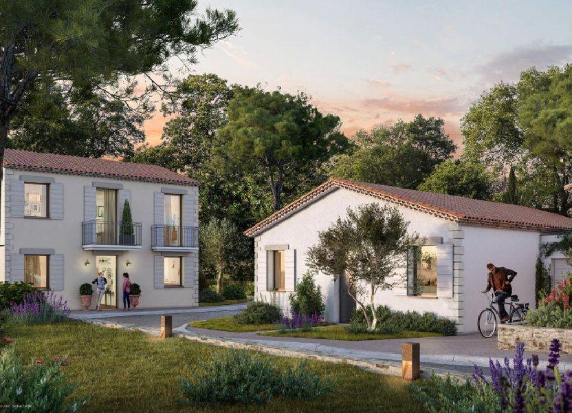 Maison à vendre 106m2 à Boujan-sur-Libron