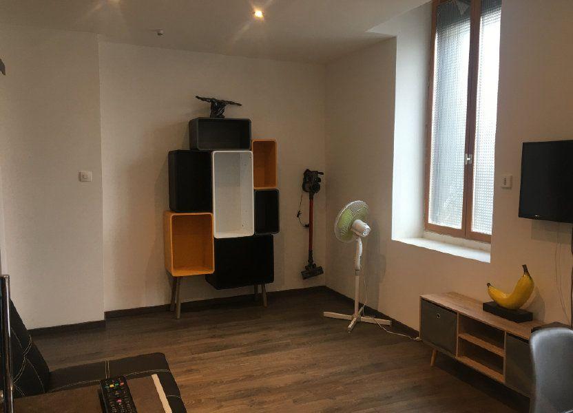 Appartement à vendre 34.7m2 à Agde