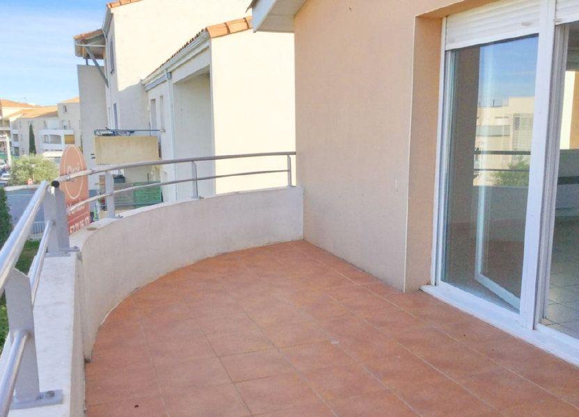 Appartement à vendre 58m2 à Agde