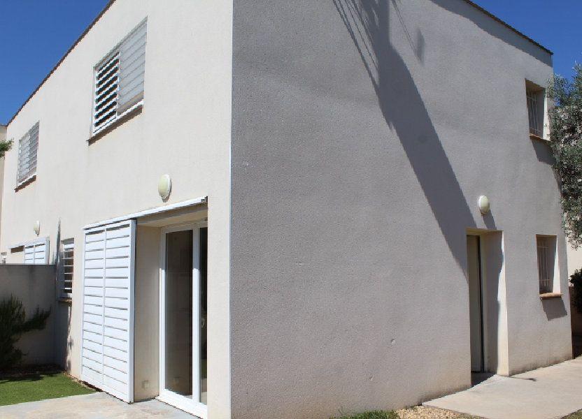 Maison à vendre 63m2 à Lignan-sur-Orb