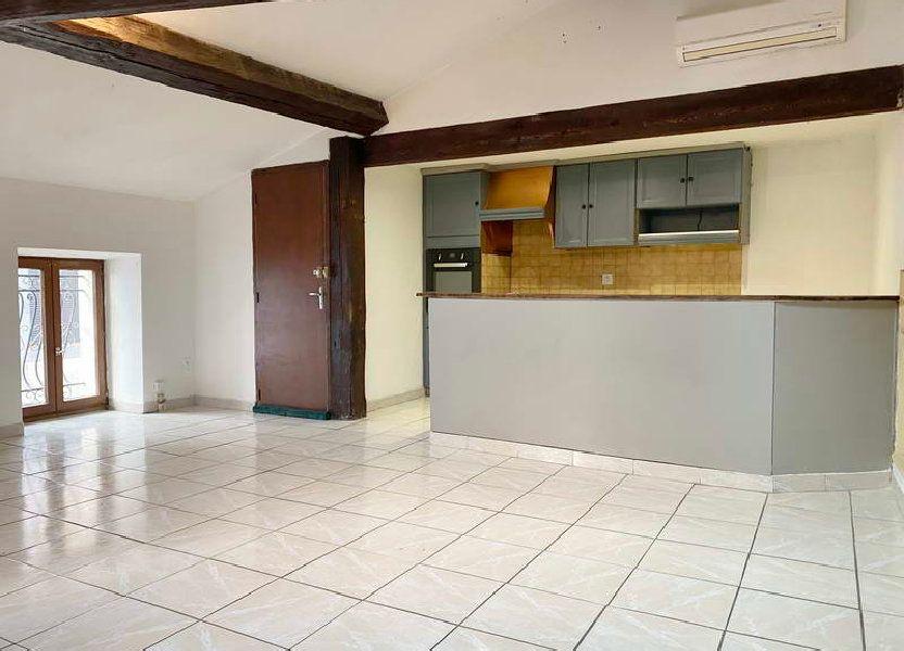 Appartement à vendre 74m2 à Agde