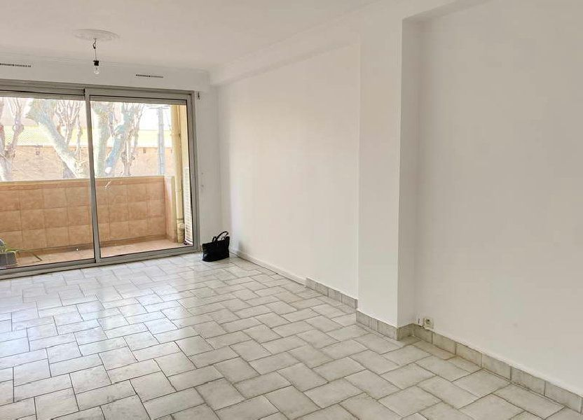 Appartement à vendre 64m2 à Agde