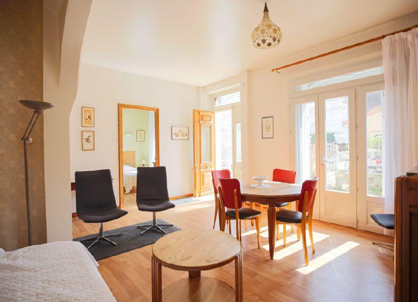 Maison à vendre 135m2 à Lamalou-les-Bains