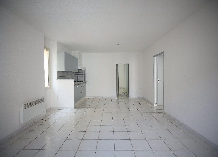 Appartement à vendre 55m2 à Pézenas