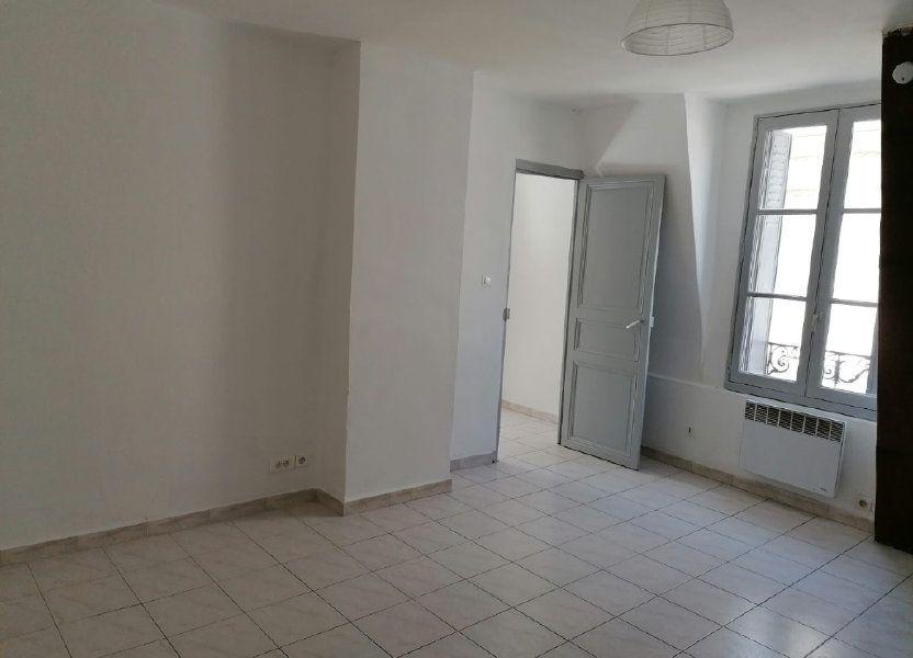 Appartement à louer 46.15m2 à Béziers
