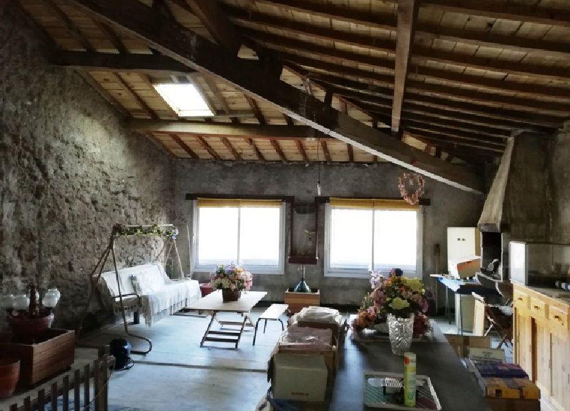 Maison à vendre 75m2 à Florensac
