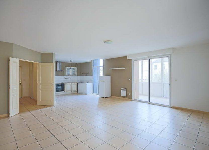Appartement à vendre 109.2m2 à Agde