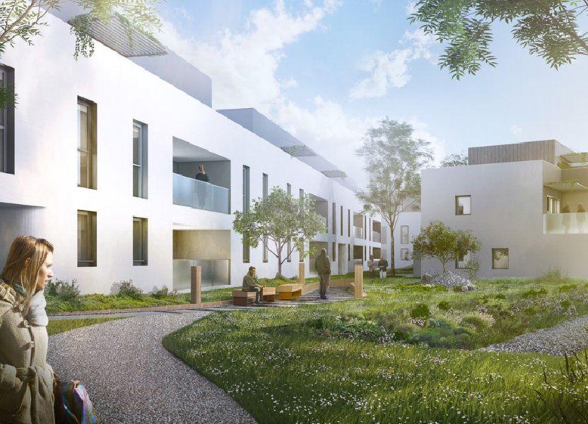 Appartement à vendre 41m2 à Marseillan