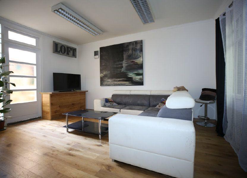 Appartement à vendre 101.17m2 à Béziers