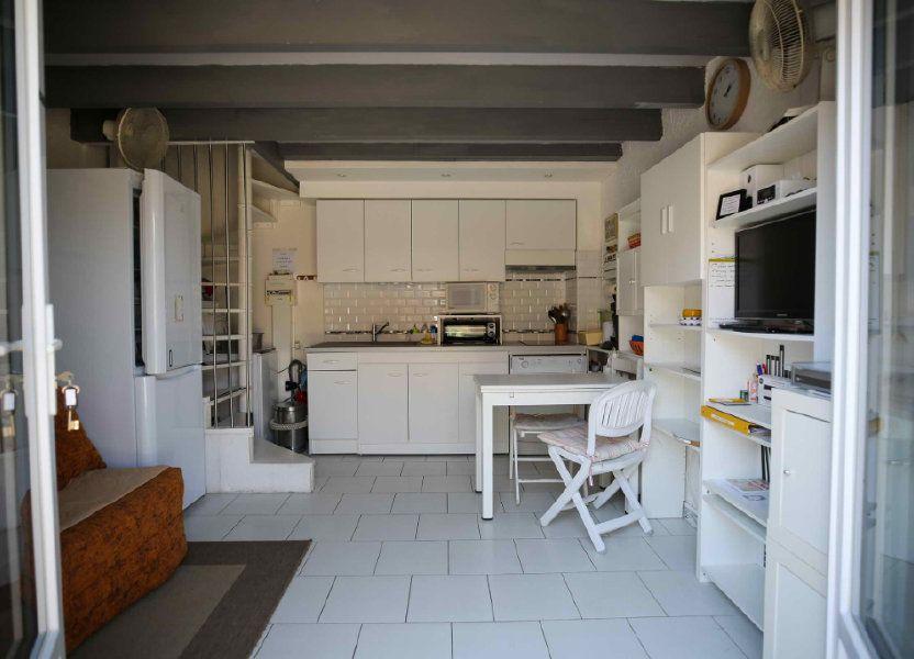 Appartement à vendre 25m2 à Marseillan