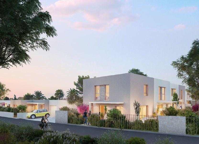 Maison à vendre 87.02m2 à Portiragnes