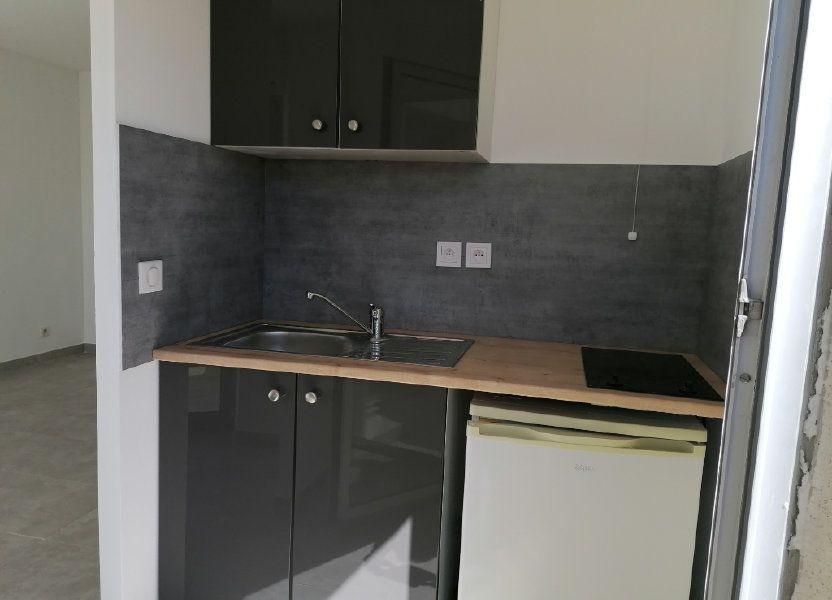Appartement à louer 40.3m2 à Béziers