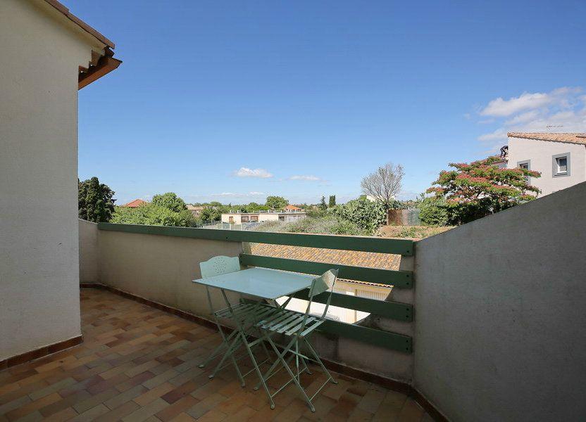 Appartement à vendre 48.26m2 à Marseillan