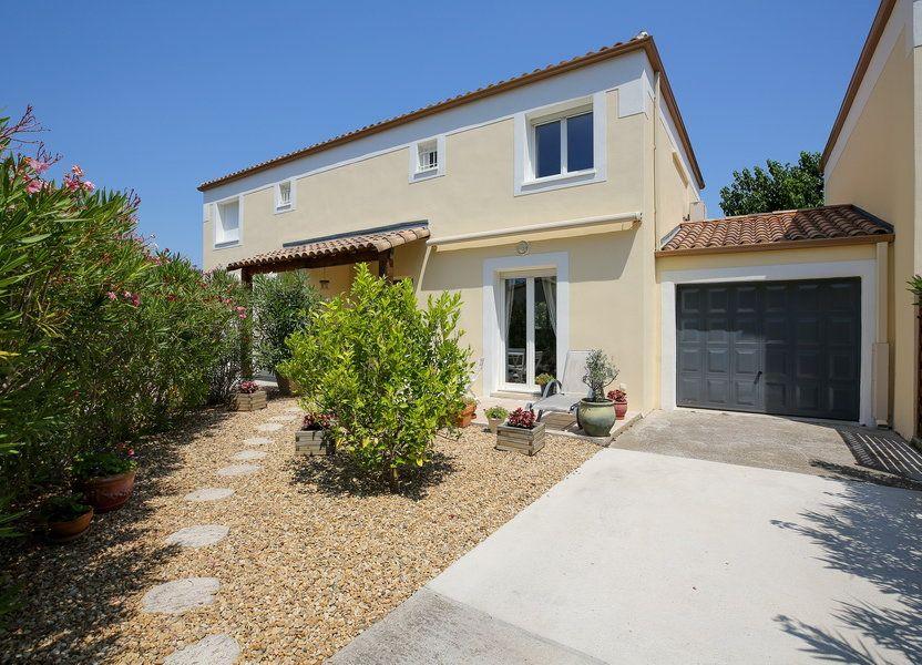 Maison à vendre 80.45m2 à Marseillan