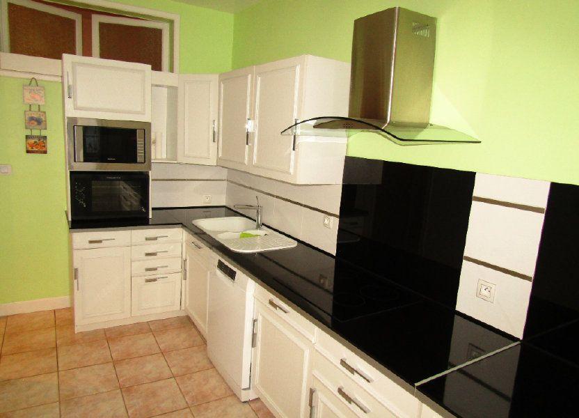 Appartement à louer 92m2 à Béziers