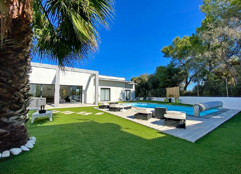 Maison à vendre 150m2 à Agde