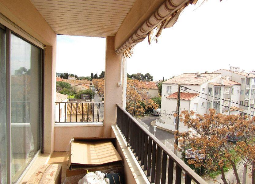 Appartement à louer 30m2 à Agde