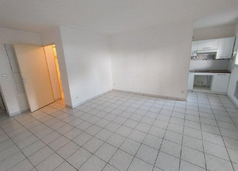 Appartement à louer 47.4m2 à Miramas