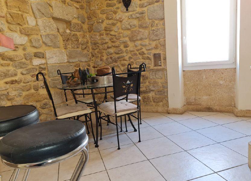 Maison à vendre 80m2 à Istres