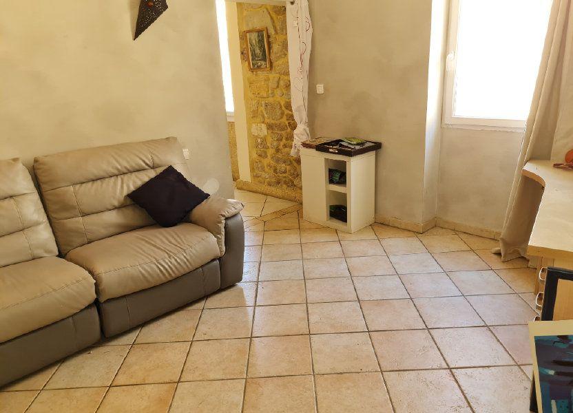 Appartement à vendre 60m2 à Istres