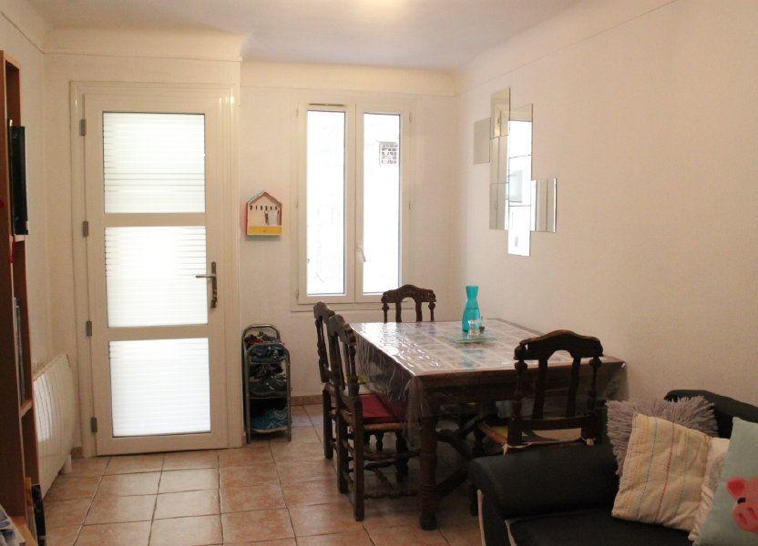 Maison à vendre 74m2 à Istres