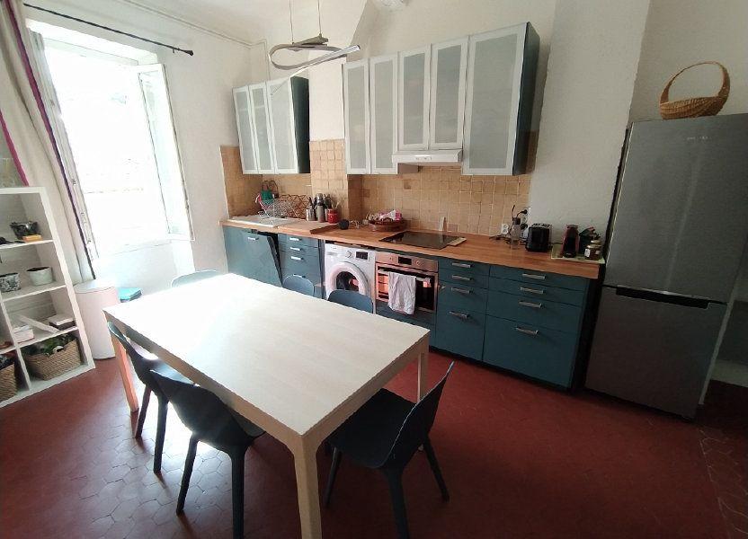 Appartement à louer 48.19m2 à Salon-de-Provence
