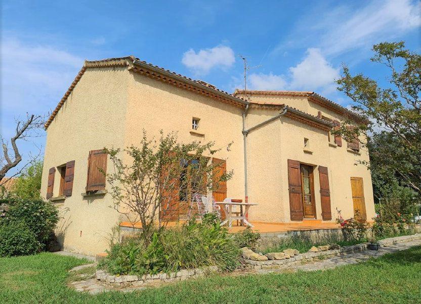 Maison à vendre 183m2 à Salon-de-Provence