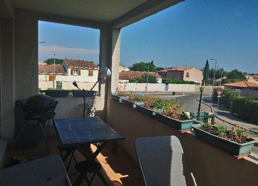 Appartement à louer 62.48m2 à Istres